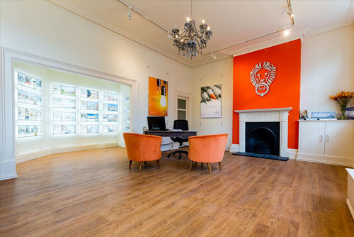 Old Portsmouth Sales & Lettings